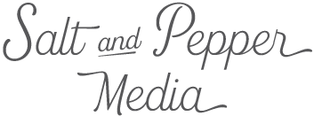 Salt & Pepper Media